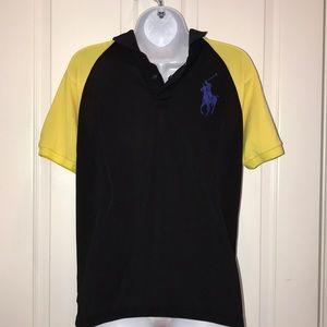 Sz 14-16 (large) Ralph Lauren Polo shirt